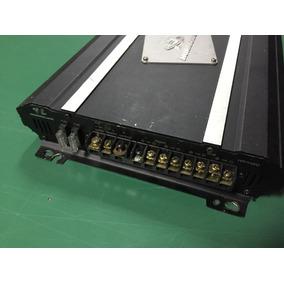Modulo Amplificador Hurricane 4 Canais