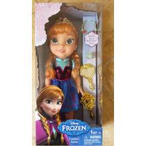 Princesa Ana Frozen Toddler Accesorios Y Joyas Envio Gratis