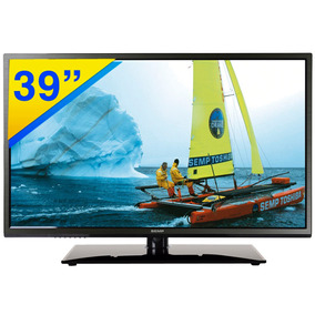 Tv Led 39 Semp Toshiba Hdtv Com Ace