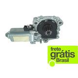 Motor Da Máquina De Vidro Eletrico Volvo Fh Lado Esquerdo