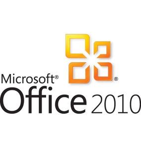 Office 2010 Original 1pc