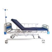 Cama Hospitalaria Electrica 3 Posiciones Envío Gratis