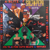 Cd Salt-n-pepa The Hits Remixed Importado
