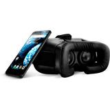 Smartphone Vision Gama Alta Lector De Huella 4g Cam Hd