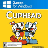 Cuphead Juego Completo Para Pc Windows