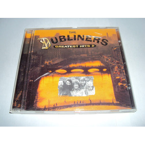 The Dubliners - Greatest Hits 2 - Cd Made In Europe 1998