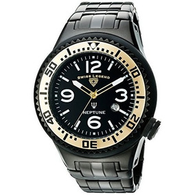 Reloj Swiss Legend Neptuno Envío Gratis
