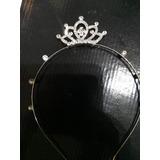 Oferta Corona Tiaras De Strass Princesas Aiuartesanas X1