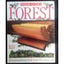 Libro Forest Dorling Kindersley Books Ingles Inside Guides