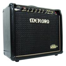 Caixa Meteoro Nitrous Gs100 Elg Guitarra 100w 2 Af10 + Nf