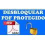 Programa Para Quitar Pdf Protegido