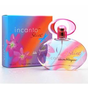 Perfume Salvatore Ferragamo Incanto Shine 100ml