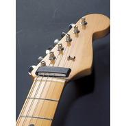 Reductor De Vibraciones Para Guitarras O Bajos