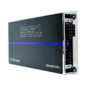 Amplificador B.buster Bb-3600gl 3600w 4/ch