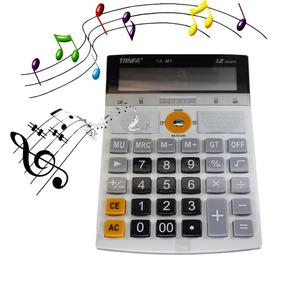 Calculadora Mp3