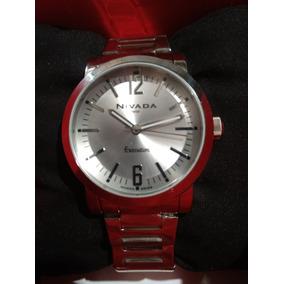 Reloj Para Caballero Nivada Swiss Executive