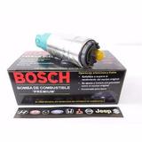 Bomba De Gasolina (pila) Bosch Para Ford Explorer 4.0 97-98