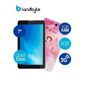 Tablet Landbyte Landtab Lt6246, 7 1024x600, Android 6.0, 3g
