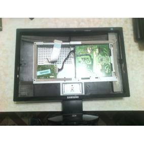 Carcasa Monitor Samsung 2043nwx