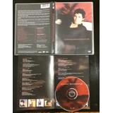 Chayanne - Dvd Grandes Éxitos 2002-usa, Usado Como Nuevo!!!