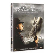 Moby Dick - Dvd - Gregory Peck - Harry Andrews - John Huston