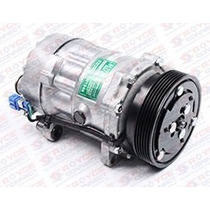 Compressor Vw Polo Passat Bora Golf Audi Sd7v16 Ate 98