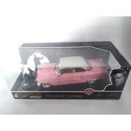 Carro Cadillac Fleetwood 1955 Elvis Presley Jada Hollywood