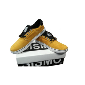 Zapatillas Skate Sismo Lake