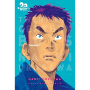 Manga - 20th Century Boys - 6 Cuotas