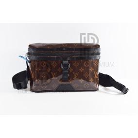 ea4547f04 Mariconera Louis Vuitton Hombre Original - Bolsas y Carteras en Mercado  Libre México