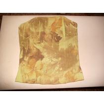 Corset Verde Musgo Y Otro Rosa Elastizados Sin Uso