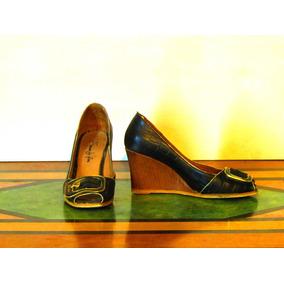 Zapatos Taco Chino Saverio Di Ricci