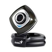 Webcam Genius Eface 2025 Hd 720p Microfono 2mpx Camara Web