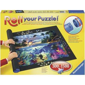 Ravensburger Tapete Porta Rompecabezas 300 A 1500 Pz Puzzle