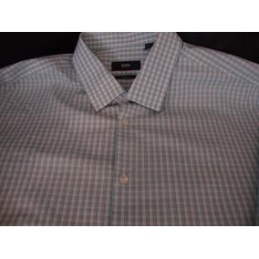 Camisa Hugo Boss, Calvin Klein, Ralph Lauren