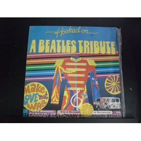 Lp Hooked On - A Beatles Tribute