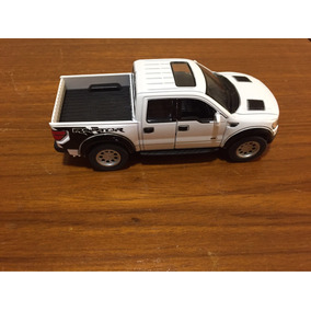 Miniatura Metal Caminhonete Ford F 150 Pronta Entrega