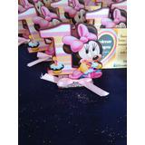 Minnie O Mickey Bebé Souvenirs Primer Año Oferton!