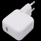 Cabo Fonte Carregador 10w 2a Iphone Ipod Ipad 1 Entrada Usb