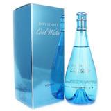 Perfume Cool Water Davidoff 200ml Mujer Original En Oferta
