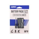 Bateria Para Gameboy Advance Sp 3.7 Voltios Marca Kmd