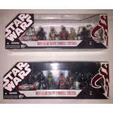 Star Wars Republic Elite Forces Ee Exclusive Set