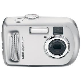 Cámara Digital Kodak Easyshare C300 De 3,2 Mp (modelo Anter