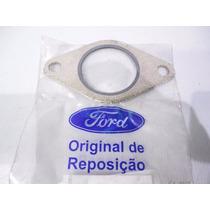 Junta Do Tubo De Escape Fiesta 96/97 Motor Endura - Original