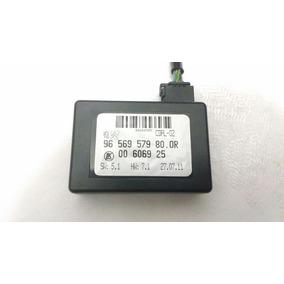 Sensor Chuva Para Brisa Citroen C3 Exclusive Até 2012 Usado