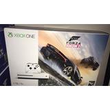 Xbox One Forza Horizon 3! 1tb Nuevo, Sellado En Su Caja!
