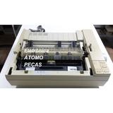 Impressora Epson Matricial Action Printer 2000 Funcionando