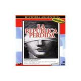 La Republica Perdida 1 Miguel Perez Dvd Nuevo