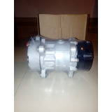 Compresor Aire Acondicionado Vw Bora/golf/beetle 2.0ltd