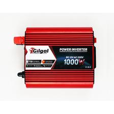 Inversor 1000w 12v P/ 220v Conversor Transf Veicular Full